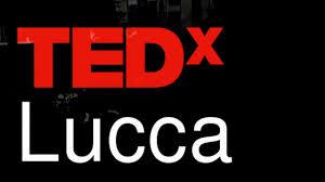 Logo TedX Lucca